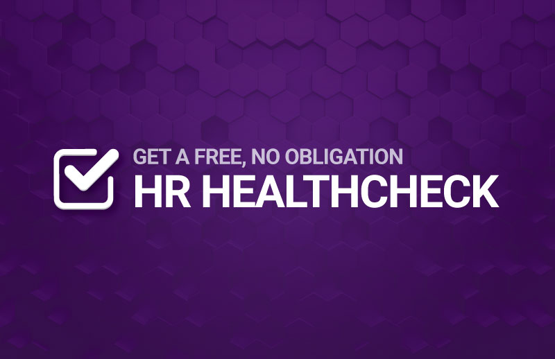 Why You Should Get A Free HR Health Check